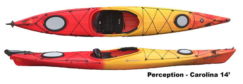 Kayak & Gear Sale - Juneau Kayak Rentals